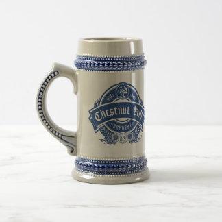 Chestnut Hill Brewery Stein - Customized Mugs