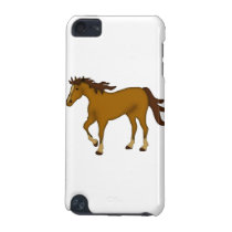Chestnut Horse iPod Touch (5th Generation) Case