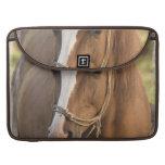 "Chestnut Quarter Horse 15"" MacBook Sleeve MacBook Pro Sleeve"