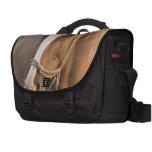 Chestnut Quarter Horse Laptop Bags