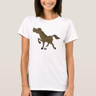 CHESTNUT QUARTER HORSE T-Shirt