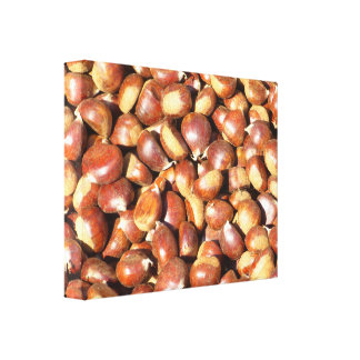 chestnuts-211079  chestnuts sweet chestnuts delici canvas prints