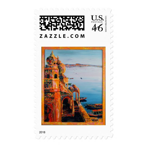 Chet Singh Postage Stamps