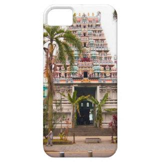 Chettiar Hindu temple, Singapore iPhone 5 Covers