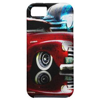 Chev Pickup.jpg Funda Para iPhone SE/5/5s