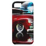 Chev Pickup.jpg iPhone 5 Case-Mate Carcasa