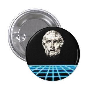 Chevalier Avant Garde - Homer & Grid - Heterotopia Button