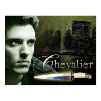 Chevalier postcard