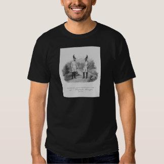 Chevaliers Gardes T-Shirt