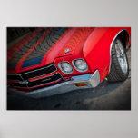 Chevelle 1970 SS Impresiones