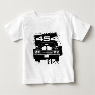 Chevelle 454 baby T-Shirt