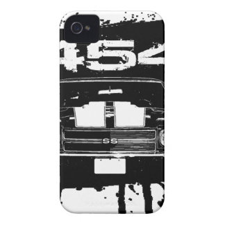 Chevelle 454 Case-Mate iPhone 4 case
