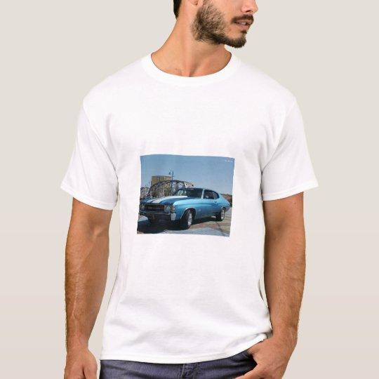 Chevelle SS 454 T-Shirt