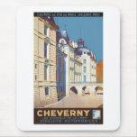 Cheverny Mouse Pad