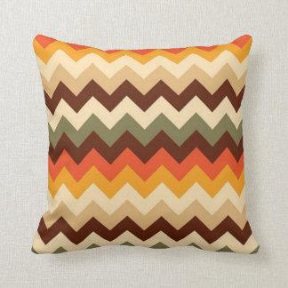 Cheveron Pattern Pillow