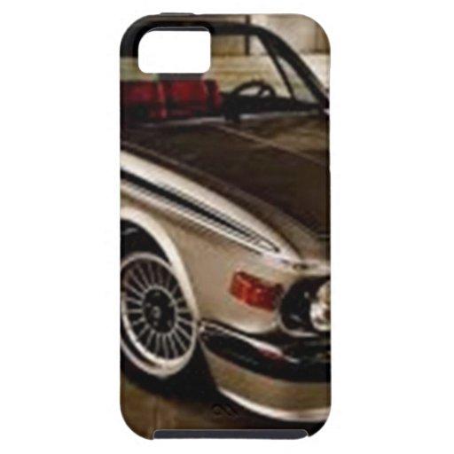 Chevet BNC iPhone 5 Capas