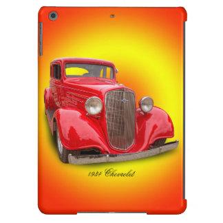 CHEVROLET 1934 FUNDA PARA iPad AIR