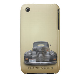 CHEVROLET 1940 1 iPhone 3 Case-Mate PROTECTOR