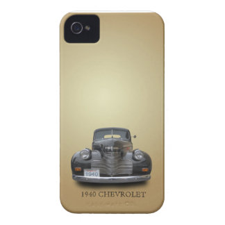 CHEVROLET 1940 1 iPhone 4 PROTECTOR