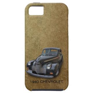 CHEVROLET 1940 2 iPhone 5 CARCASAS
