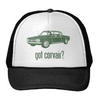 Chevrolet 1964 Corvair Gorras De Camionero