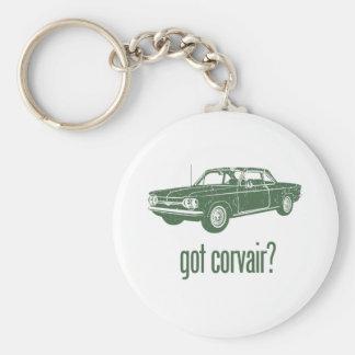 Chevrolet 1964 Corvair Llavero Redondo Tipo Pin