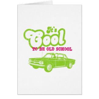 Chevrolet 1964 Corvair Tarjeta