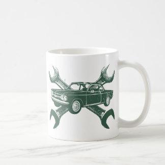 Chevrolet 1964 Corvair Taza De Café
