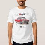 Chevrolet 1966 Chevelle SS Poleras