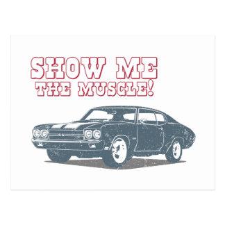 Chevrolet 1970 Chevelle SS 454 Postal