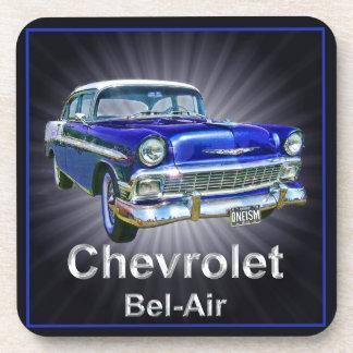 chevrolet Bel-Air 1956 Coaster