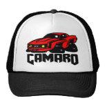 Chevrolet Camaro SS Gorras