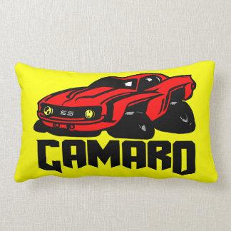 Chevrolet Camaro SS Lumbar Pillow