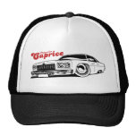 Chevrolet Caprice 1975 Hat