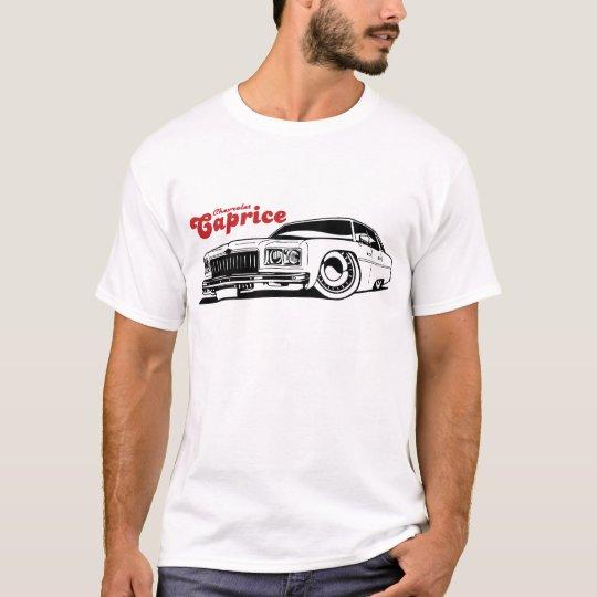Chevrolet Caprice 1975 T-Shirt