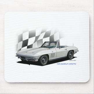 Chevrolet Corvette 1965 Tapetes De Raton