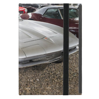 Chevrolet Corvette iPad Mini Carcasa