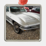 Chevrolet Corvette Ornato