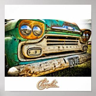 Chevrolet Impresiones