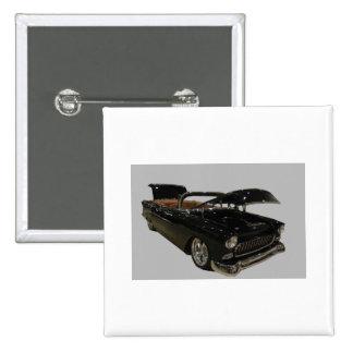 Chevrolet Pins