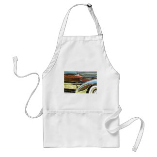 Chevrolet Reflections Adult Apron