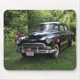 Chevrolet Special Series Six 1500 JJ Styleline Mouse Pad
