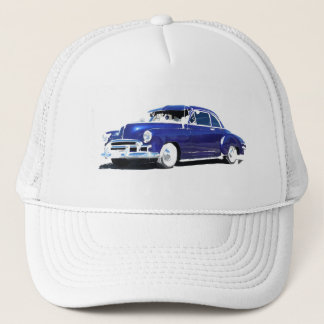 Chevrolet Trucker Hat