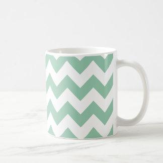 Chevron 1 Hemlock Mug