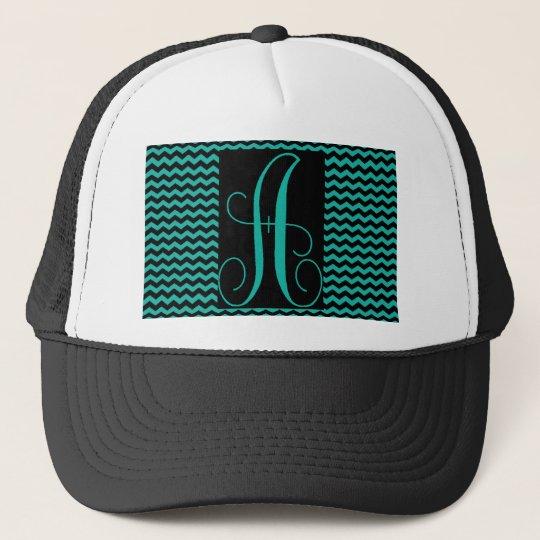Chevron - A Trucker Hat