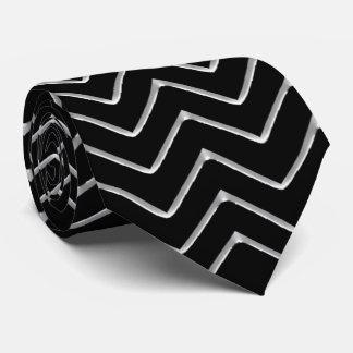 Chevron adaptable (metálico) corbata