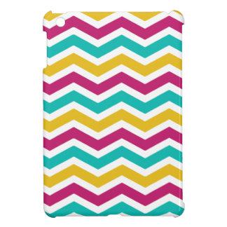 Chevron Candy Pattern Gift iPad Mini Cover