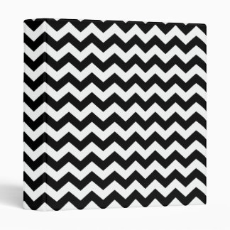 Chevron Carpeta 1""