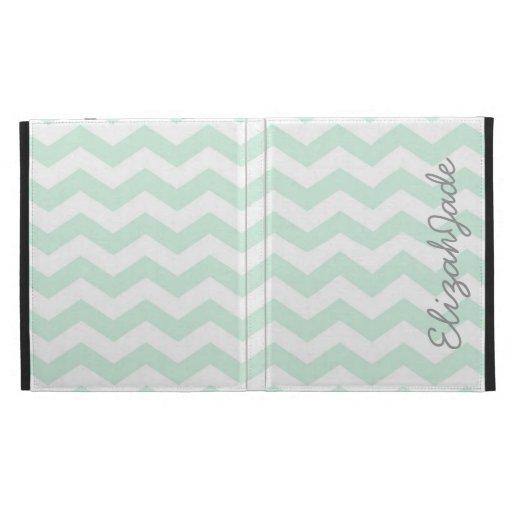CHEVRON Caseable Case iPad Folio Covers