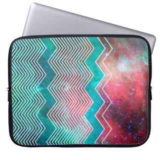 CHEVRON Galaxy Computer Sleeves